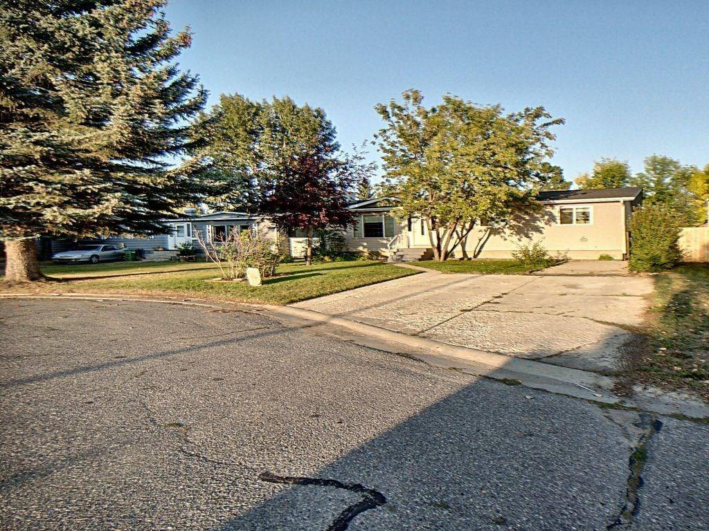 House for sale at 814 Brentwood Cres Brentwood_strathmore, Strathmore Alberta - MLS: C4205013