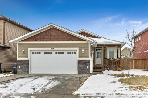 House for sale at 814 Hampshire Wy NE High River Alberta - MLS: A1049551