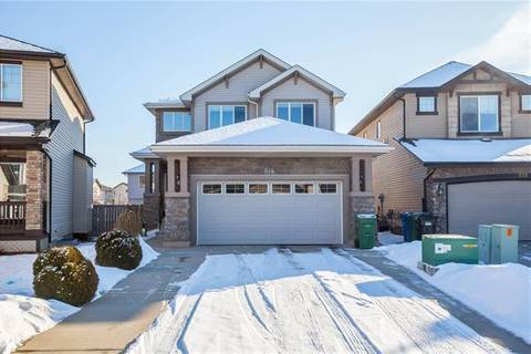 House for sale at 814 Kincora By Northwest Calgary Alberta - MLS: C4287414