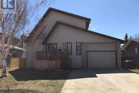 House for sale at 814 Ridpath Rd Rosetown Saskatchewan - MLS: SK768482
