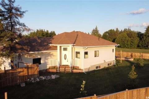 House for sale at 814 Routledge St Indian Head Saskatchewan - MLS: SK806184
