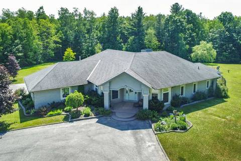 House for sale at 8140 8 Line Essa Ontario - MLS: N4441800