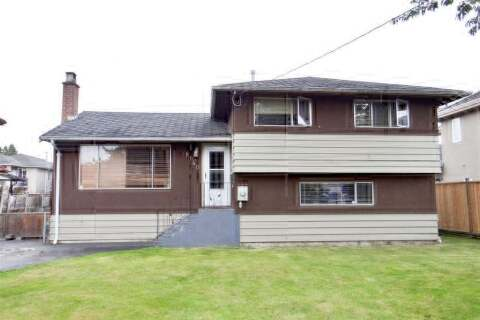 House for sale at 8140 Alanmore Pl Richmond British Columbia - MLS: R2496422