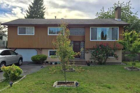 House for sale at 8141 114 St Delta British Columbia - MLS: R2465138