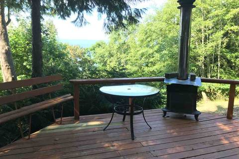 Residential property for sale at 8141 Redrooffs Rd Halfmoon Bay British Columbia - MLS: R2390545
