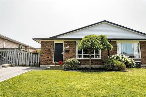 House for sale at 8142 Post Rd Niagara Falls Ontario - MLS: 30750471