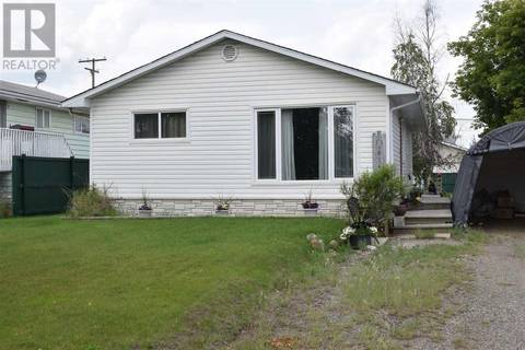 House for sale at 8144 95 Ave Fort St. John British Columbia - MLS: R2371647