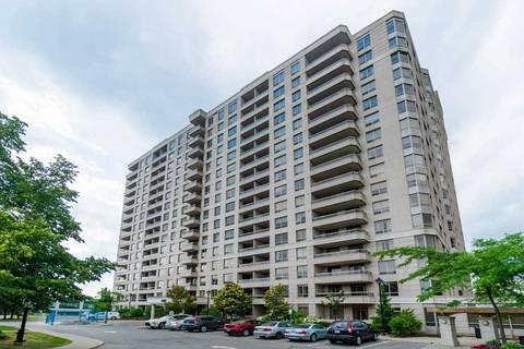 Condo for sale at 1000 The Esplanade N  Unit 815 Pickering Ontario - MLS: E4673297