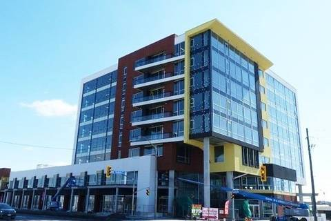 Commercial property for lease at 1275 Finch Ave Apartment 815 Toronto Ontario - MLS: W4599635