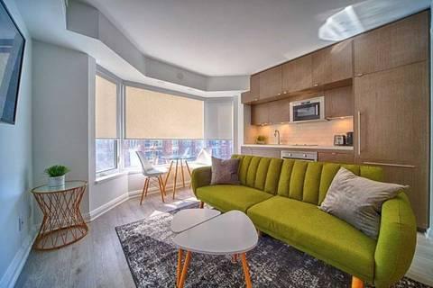 Apartment for rent at 155 Yorkville Ave Unit 815 Toronto Ontario - MLS: C4730901