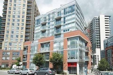 Property for rent at 170 Sudbury St Unit 815 Toronto Ontario - MLS: C4689727