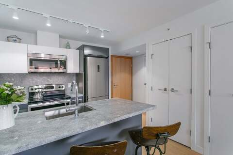 Condo for sale at 188 Keefer St Unit 815 Vancouver British Columbia - MLS: R2471266