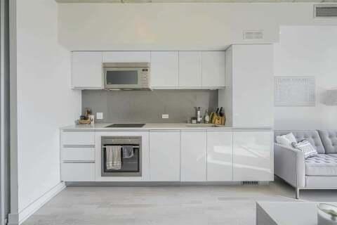 Apartment for rent at 20 Minowan Miikan Ln Unit 815 Toronto Ontario - MLS: C4927568
