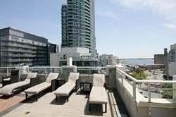 Apartment for rent at 21 Grand Magazine St Unit 815 Toronto Ontario - MLS: C4929942