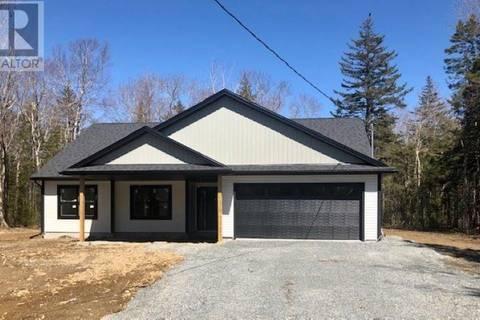 House for sale at 2416 Natura Dr Unit 815 Lucasville Nova Scotia - MLS: 201826525