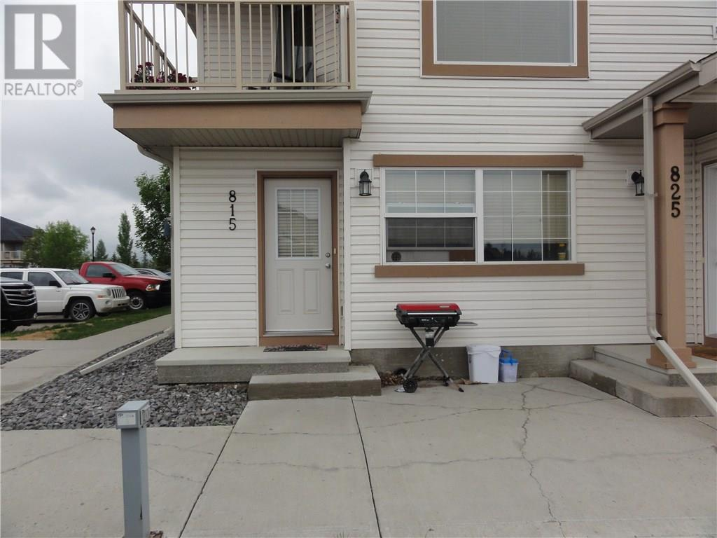 Removed: 815 - 31 Jamieson Avenue, Red Deer, AB - Removed on 2018-09-01 22:22:10