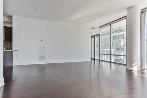 Apartment for rent at 39 Queens Quay Unit 815 Toronto Ontario - MLS: C4472344