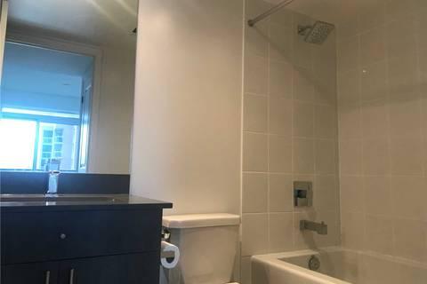 Apartment for rent at 400 Adelaide St Unit 815 Toronto Ontario - MLS: C4393312