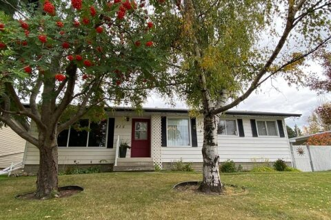 House for sale at 815 45  St Edson Alberta - MLS: A1036721