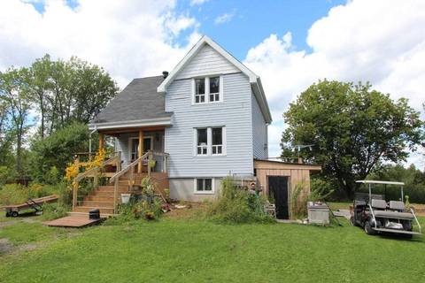 House for sale at 815 4th Line Belmont  Havelock-belmont-methuen Ontario - MLS: X4692662