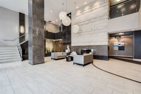 Apartment for rent at 551 Maple Ave Unit 815 Burlington Ontario - MLS: W4754088