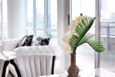 Apartment for rent at 8 Telegram Me Unit 815 Toronto Ontario - MLS: C4695473