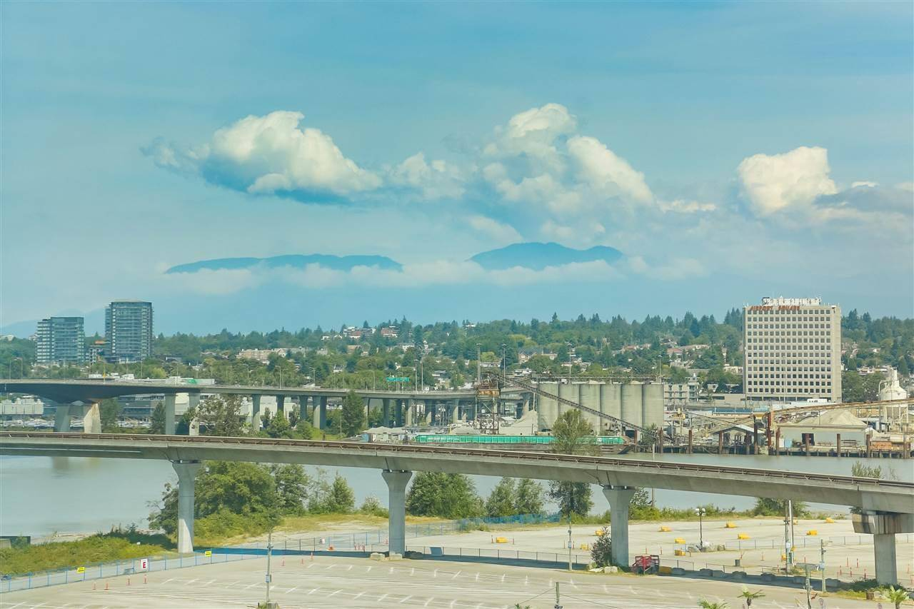 Commercial property for lease at 8400 West Rd Apartment 815 Richmond British Columbia - MLS: C8027452