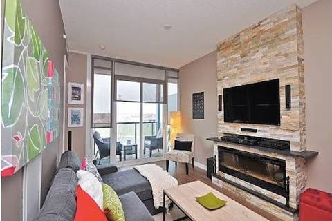 Condo for sale at 88 Parklawn Rd Unit 815 Toronto Ontario - MLS: W4423446