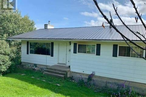 House for sale at 815 Berry Rd Pouce Coupe British Columbia - MLS: 176345