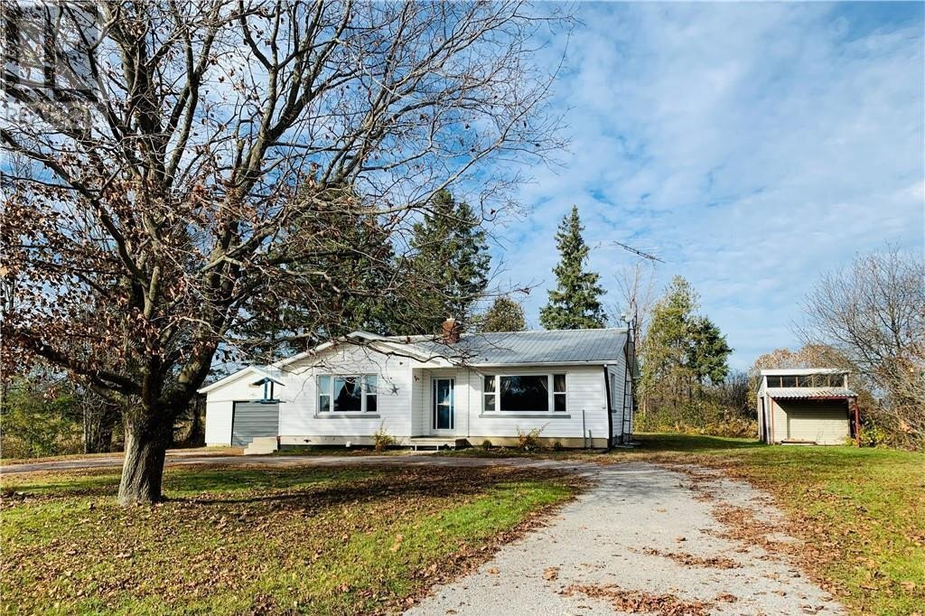 House for sale at 815 County Rd 8  Fenelon Falls Ontario - MLS: 40044073