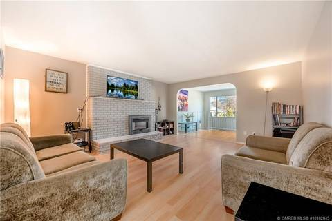 Townhouse for sale at 815 Francis Ave Kelowna British Columbia - MLS: 10182845
