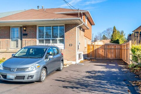 Townhouse for sale at 815 Hillcrest Rd Pickering Ontario - MLS: E4988385