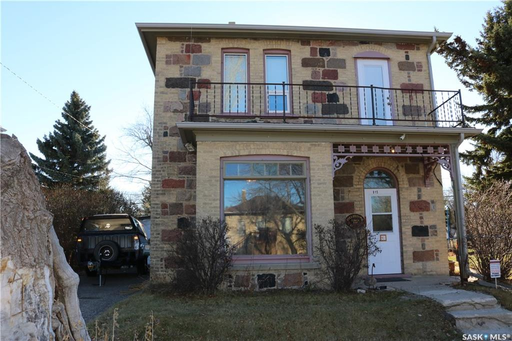 Removed: 815 Main Street, Moosomin, SK - Removed on 2020-03-26 05:42:08