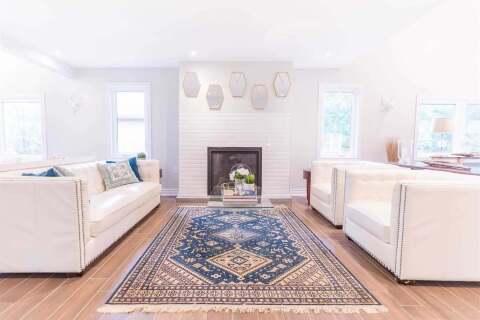 House for sale at 815 Rockaway Rd Georgina Ontario - MLS: N4884392
