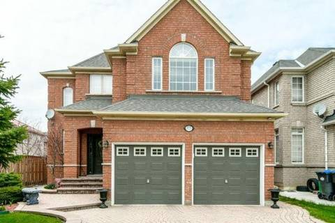 House for sale at 815 Sombrero Wy Mississauga Ontario - MLS: W4478864