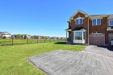 Townhouse for sale at 815 Thompson Rd Milton Ontario - MLS: W4458872