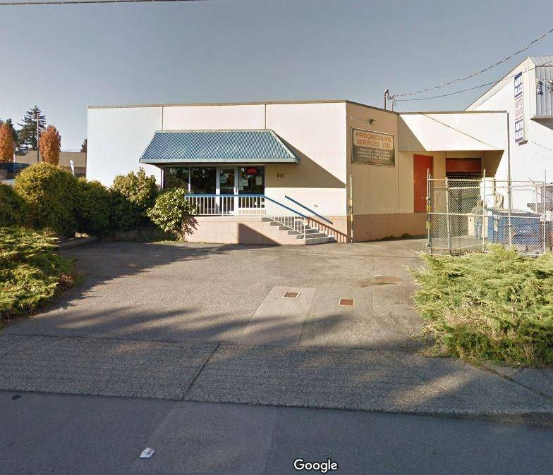 Commercial property for lease at 815 Tupper Ave Coquitlam British Columbia - MLS: C8028213