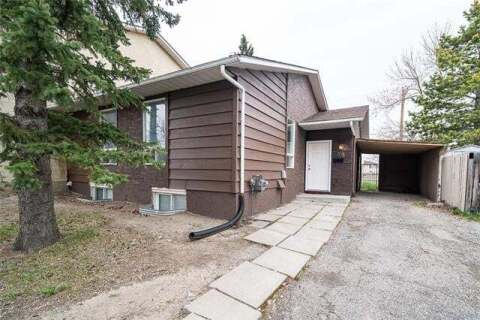 Townhouse for sale at 815 Whitehill Wy Northeast Calgary Alberta - MLS: C4297389