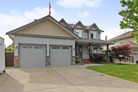 House for sale at 8151 Melburn Dr Mission British Columbia - MLS: R2395636