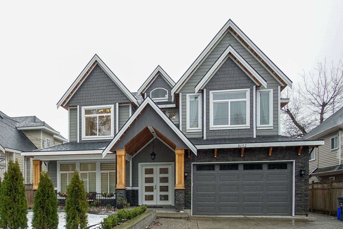For Sale: 8152 164 Street, Surrey, BC | 8 Bed, 6 Bath House for $1,499,000. See 20 photos!