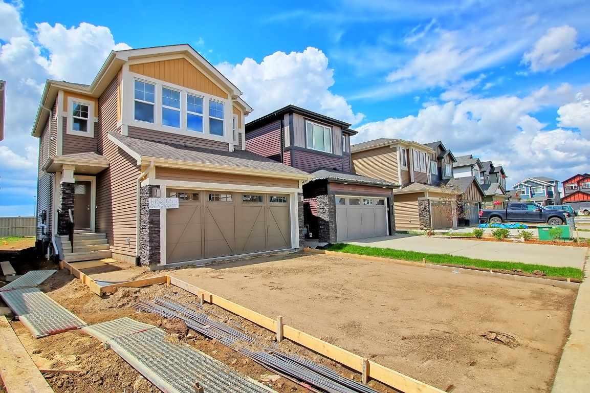 Removed: 8152 225 Street, Edmonton, AB - Removed on 2018-07-28 07:12:38