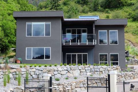 House for sale at 8152 Okanagan Landing Rd Vernon British Columbia - MLS: 10187087