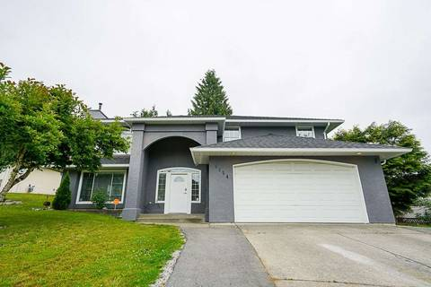 House for sale at 8154 Caribou St Mission British Columbia - MLS: R2385824