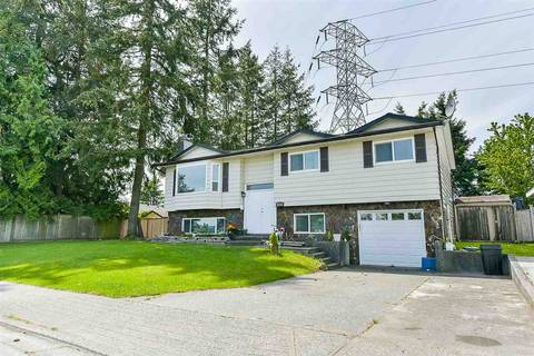 House for sale at 8155 108 St Delta British Columbia - MLS: R2387564