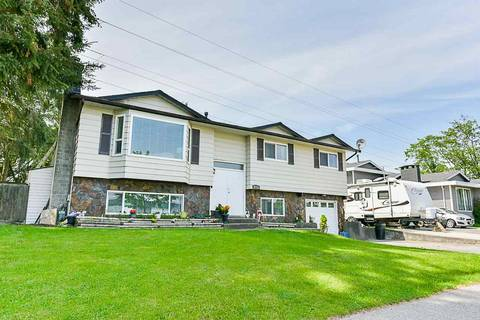 House for sale at 8155 108 St Delta British Columbia - MLS: R2416356