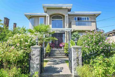 House for sale at 8155 15th Ave Burnaby British Columbia - MLS: R2488209