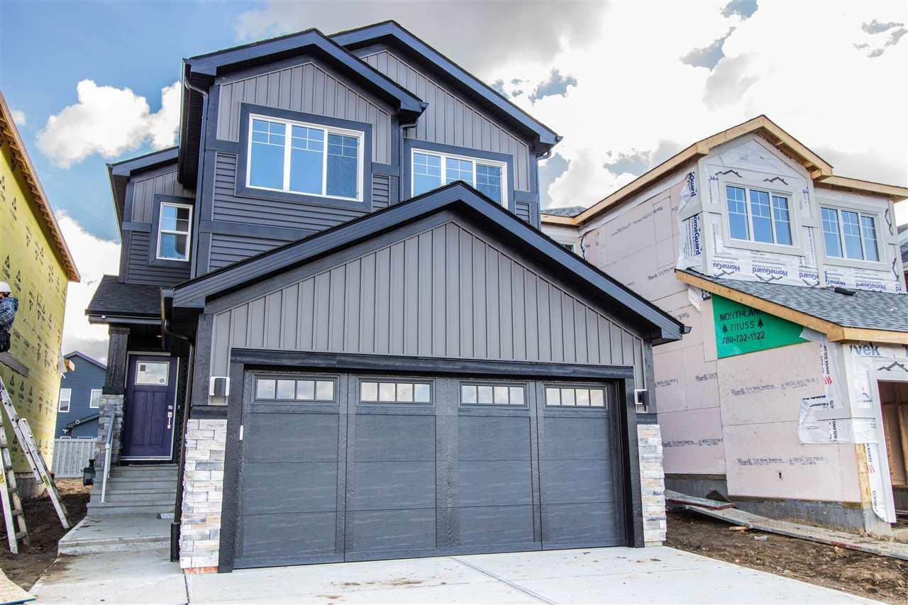 Removed: 8155 226 Street Northwest, Edmonton, AB - Removed on 2019-06-04 12:30:47