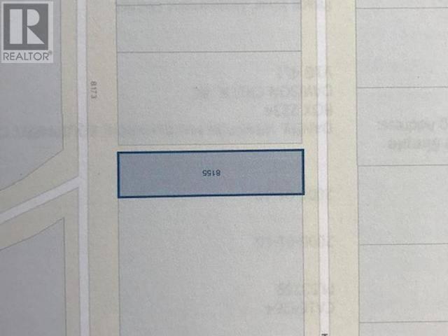 Home for sale at 8155 Harper Dr Dawson Creek British Columbia - MLS: 178977
