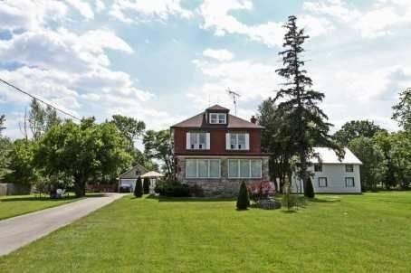 House for sale at 8156 Hornby Rd Halton Hills Ontario - MLS: W4708360