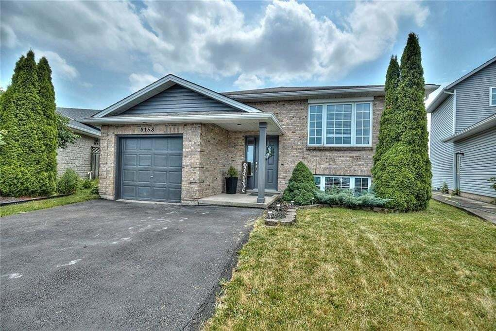 House for sale at 8158 Pinellas Park Dr Niagara Falls Ontario - MLS: 30815514